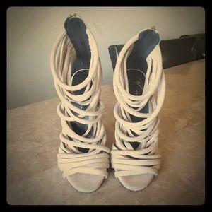 Authentic Giuseppe Zanotti Edizione 2016 heels